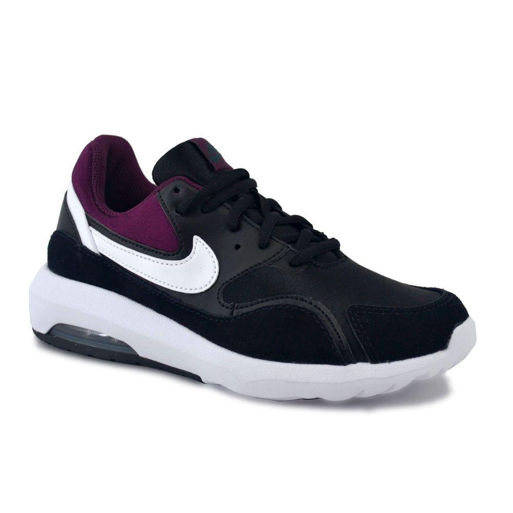 Zapatillas Nike Nostalgic C Originales Hombre Sportwear 6 Cuotas