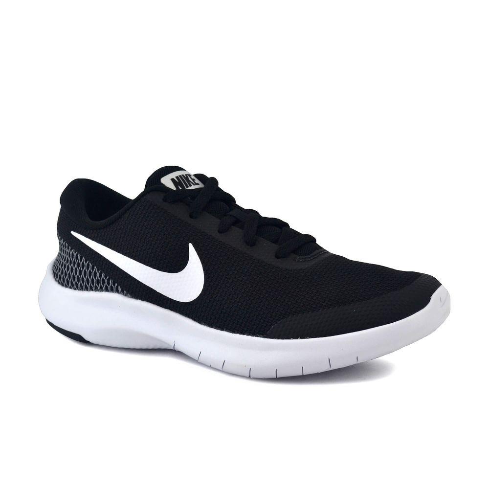 Flex Rn Mujer 7 NikeZapatilla Negro Zapatillas Experience IW92EDHY