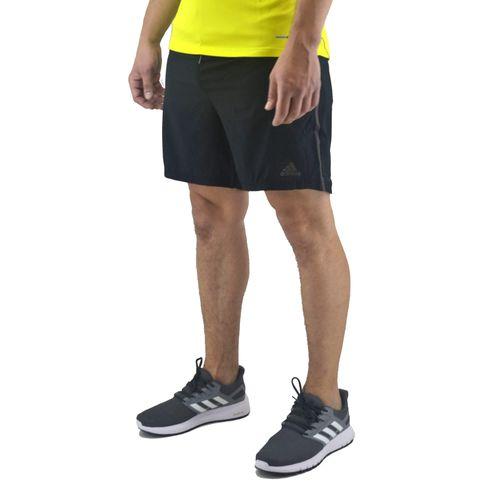 Short-Adidas-Hombre-Supernova-7-Running-Negro-Principal