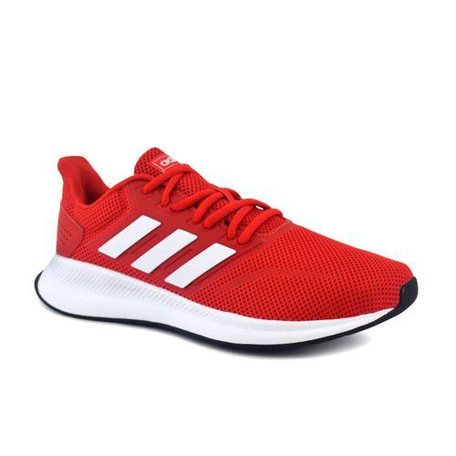 Zapatilla-Adidas-Hombre-Runfalcon-Running-Rojo-principal