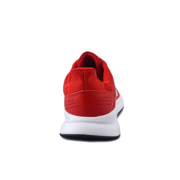 zapatillas adidas de hombre rojas