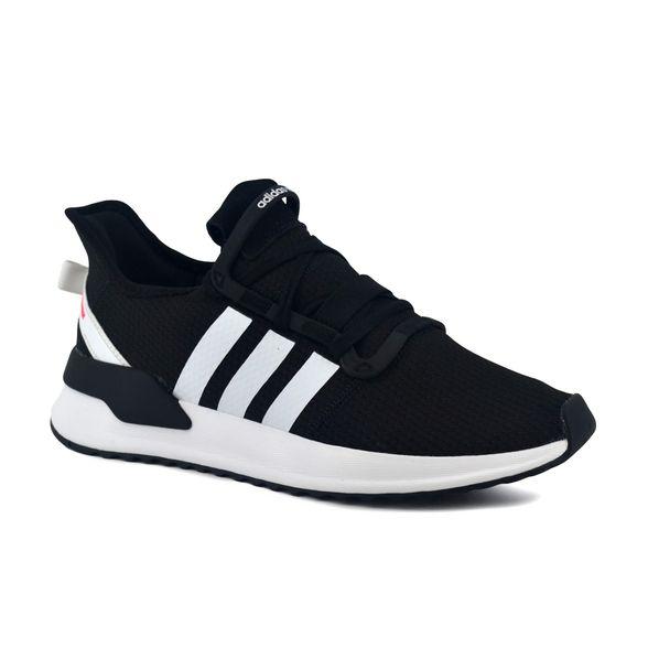 bulto gesto Avanzar  Zapatillas Adidas | Zapatilla Adidas Hombrer U_Path Run Negro/Blanco -  FerreiraSport