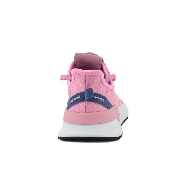 Zapatilla Adidas Mujer U_Path Run Rosa