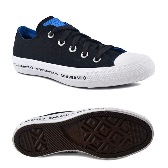 all converse mujer