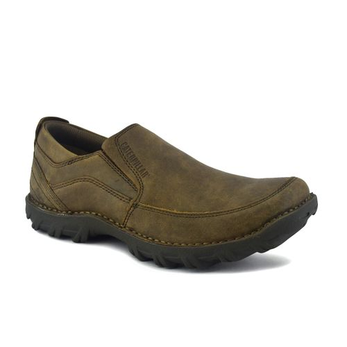 Mocasin-Caterpillar-Hombre-Stride-Marron-principal