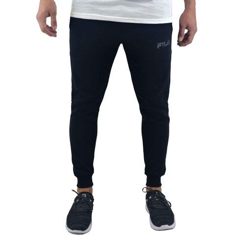 Pantalon-Fila-Hombre-Camuflado-Con-Puño-Negro-principal