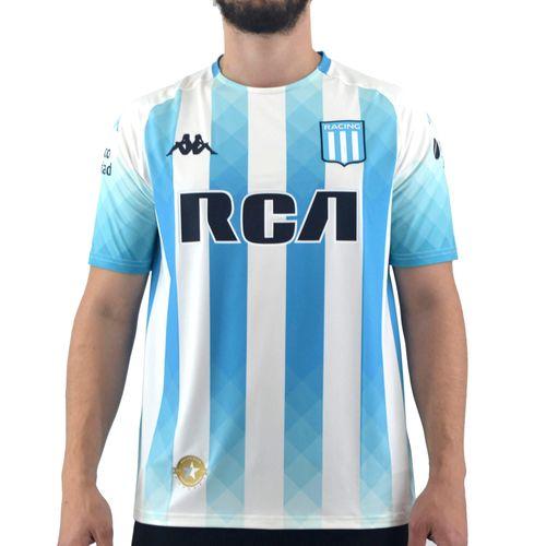 Camiseta-Kappa-Hombre-Oficial-Racing-2019-principal