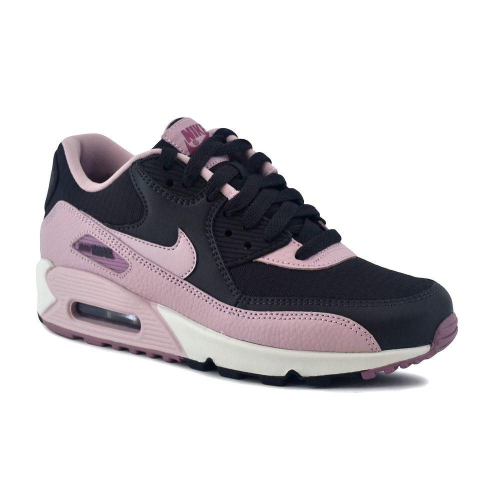 zapatillas mujer air max nike rosa