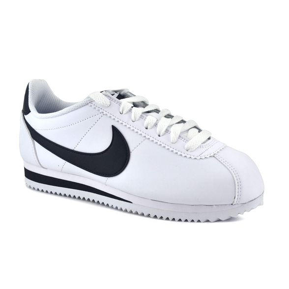 2zapatillas nike leather mujer