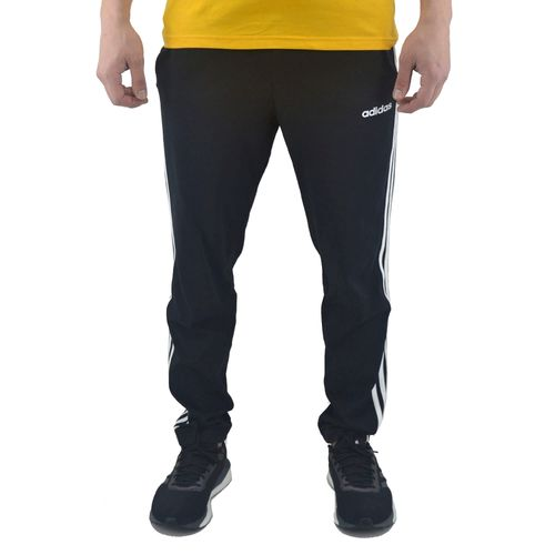 pantalon-adidas-hombre-3s-tapered-open-negro-ad-du0456-Principal