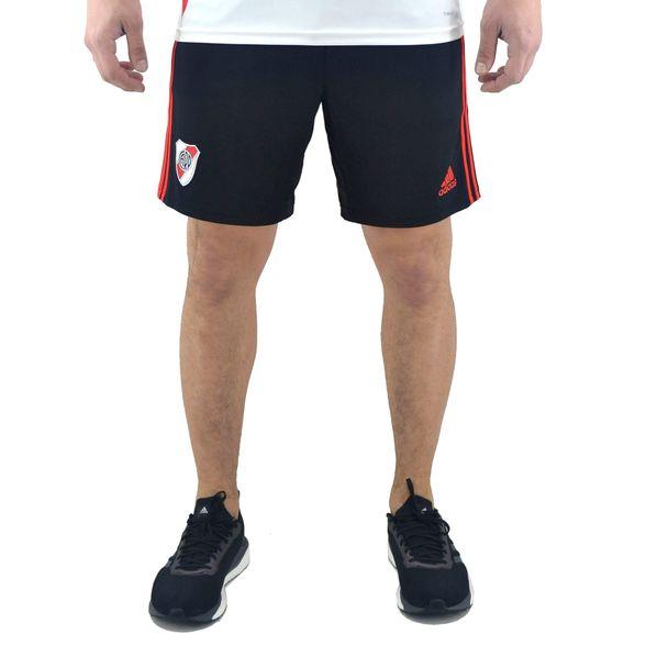 Renacimiento Puñalada retorta  Shorts Y Bermudas Adidas | Short Adidas Hombre Rp Negro - Ferreira ...