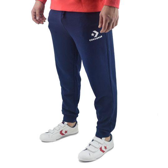 pantalon-converse-hombre-star-chevron-azul-co-10007883a02-Principal