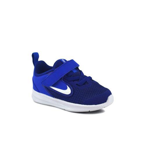 zapatilla-nike-bebe-downshifter-9-tdv-running-azul-ni-ar4137400-Principal