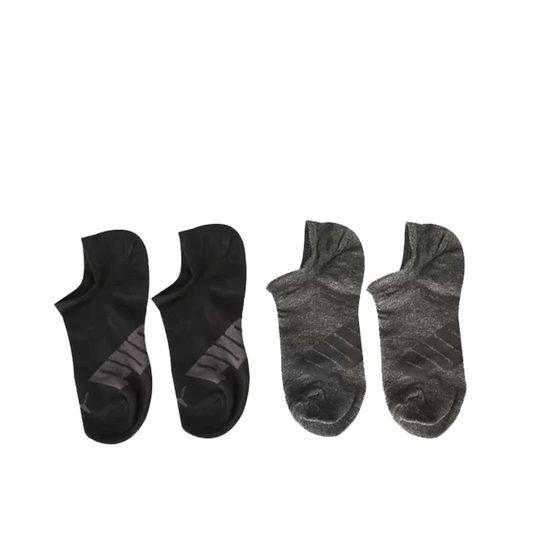 soquete-puma-bipack-women-footies-negro-gris-pum-90736401-Principal