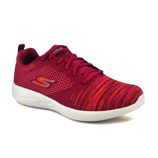 zapatilla-skechers-mujer-go-run-600-running-rosa-naranja-ske-15081pnk-Principal