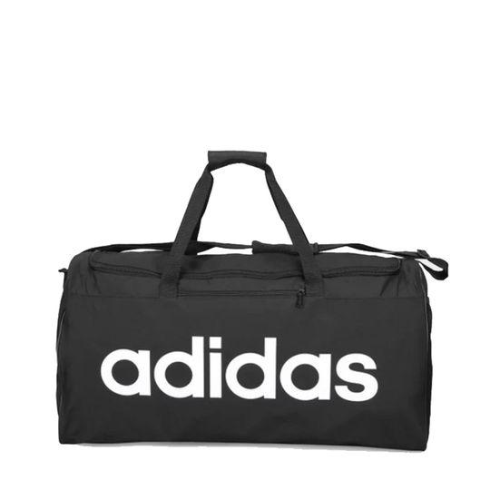bolso-adidas-unisex-linear-duffel-s-training-negro-ad-dt4826-Principal