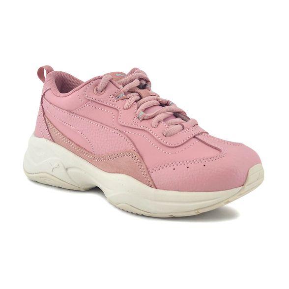 bambas puma mujer rosas
