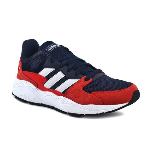 zapatilla-adidas-hombre-chaos-running-marino-rojo-ad-ef1051-Principal