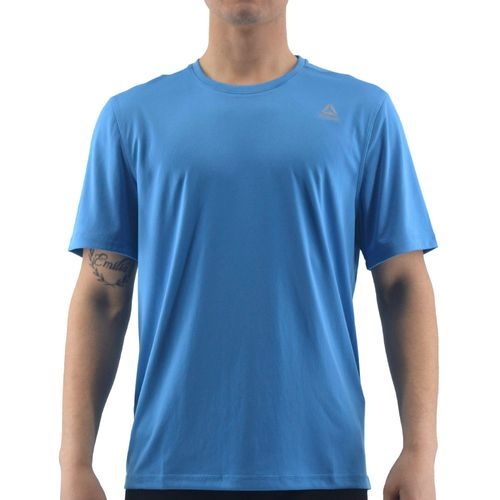 remera-reebok-hombre-essential-running-cyan-re-dy8324-Principal