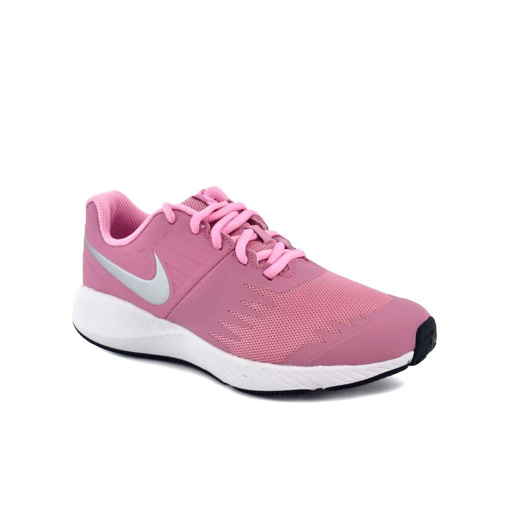 Zapatillas Nike | Zapatilla Nike Niña Star Runner (Gs) Rosa