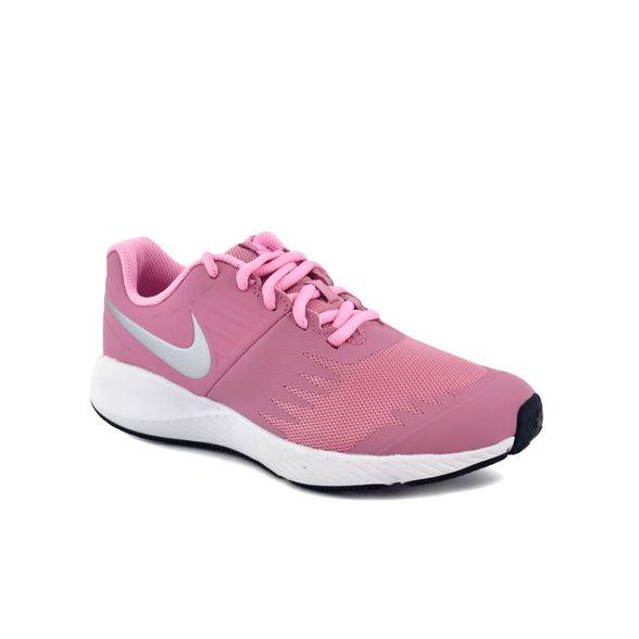 nike zapatillas rosa