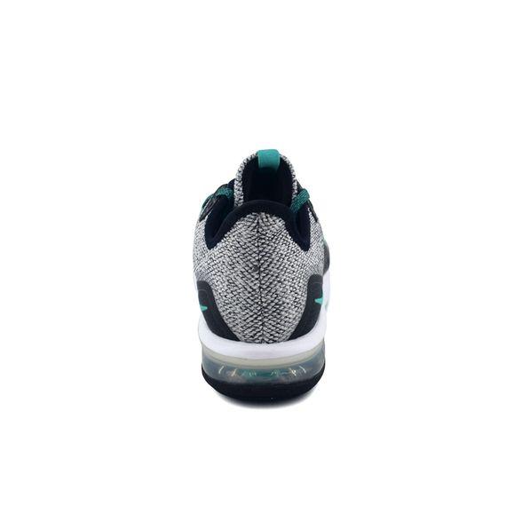 zapatillas nike verdes hombre