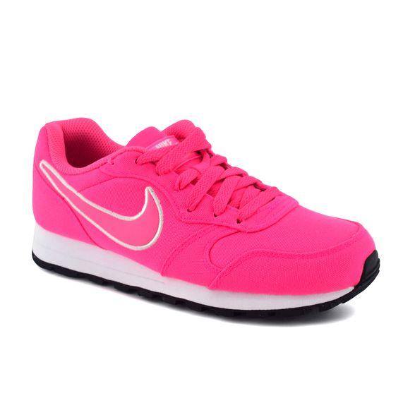 Quinto Dormitorio Península  Zapatillas Nike | Zapatilla Nike Md Runner 2 Se Laser Rosa ...