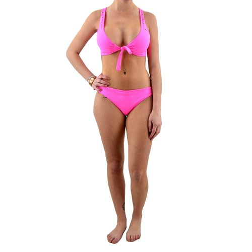 bikini-sun-day-mujer-con-nudo-rosa-fluo-sun-1319r-Principal