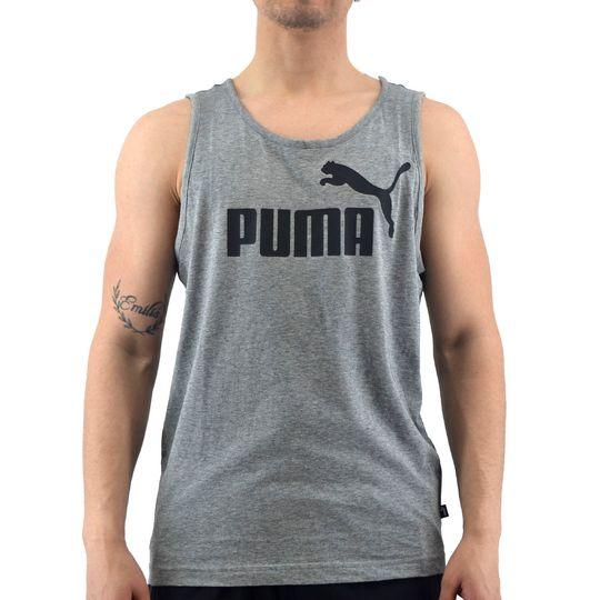 Musculosa-Puma-Hombre-Essential-Gris-Principal