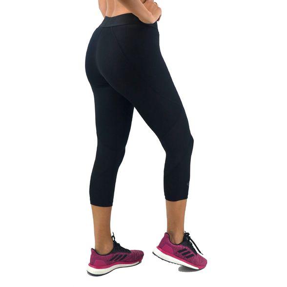 Paseo evitar Unión  Calzas Adidas   Calza Adidas Mujer Capri Ask Spr Tig 34 Negro -  FerreiraSport