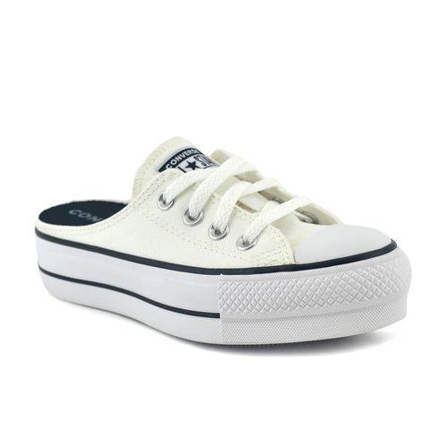 Zapatilla-Converse-Mujer-Ctas-Mule-Slim-Blanco-Principal