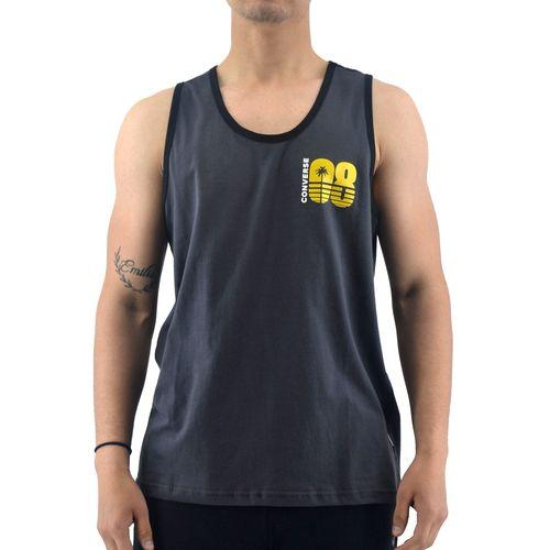 Musculosa-Converse-Hombre-O8-Palm-Grafito-Principal