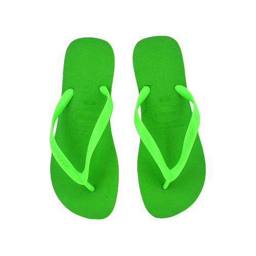Ojota-Havaiana-Hombre-Top-Verde-Neon-Principal