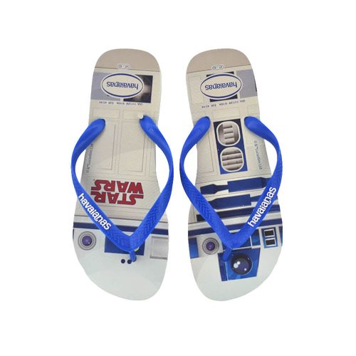 Ojota-Havaiana-Hombre-Star-Wars-Blanco-Principal