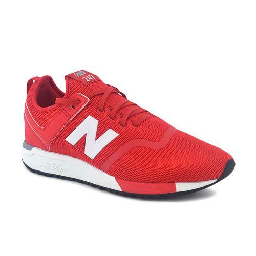 Zapatilla-New-Balance-Hombre-Mrl247Di-Rojo-Principal