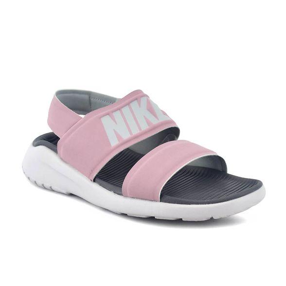 Sandalia Nike Mujer Tanjun Rosa