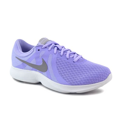 Zapatilla-Nike-Mujer-Revolution-4-Running-Lila-Principal
