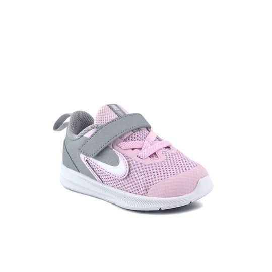 Zapatilla-Nike-Bebe-Downshifter-9--Tdv--Rosa-Principal