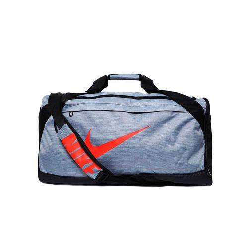 Bolso-Nike-Unisex-Brasilia-M-Duffel-Training-Gris-Principal