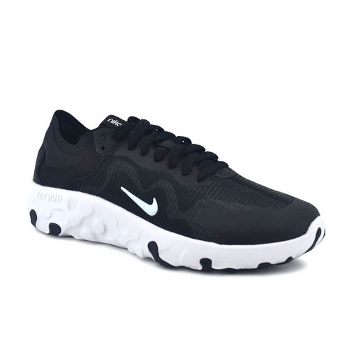 Zapatilla-Nike-Hombre-Renew-Lucent-Negro-Principal