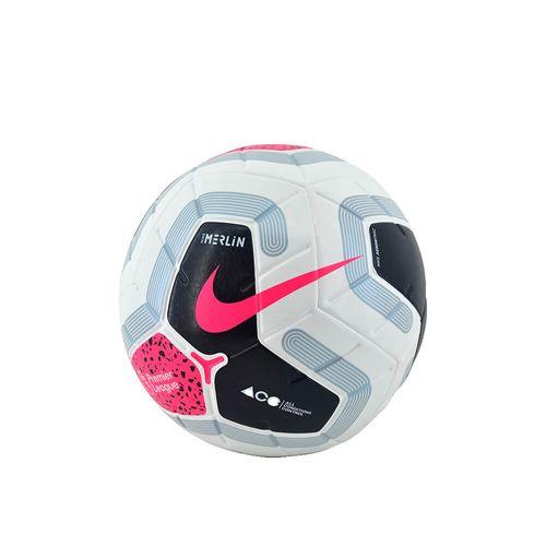 Pelota-Nike-Futbol-5-Merlin-Plateado-Principal