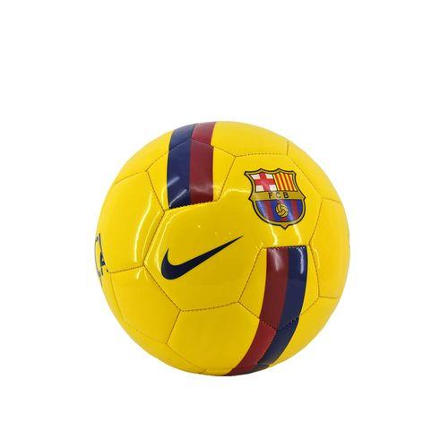 Pelota-Nike-Futbol-5-Barcelona-Amarillo-Principal