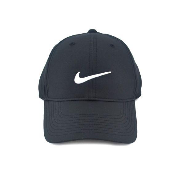 Gorra Nike Unisex Legacy 91 Tech Negro - Talle: UN - Color: Negro