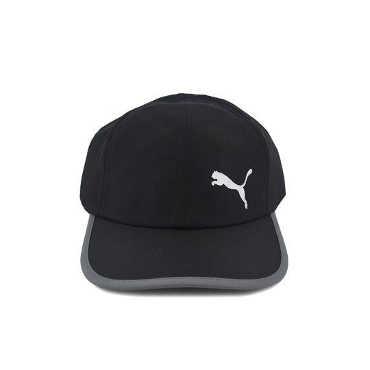 Gorra-Puma-Unisex-Essential-Running-Negro-Principal