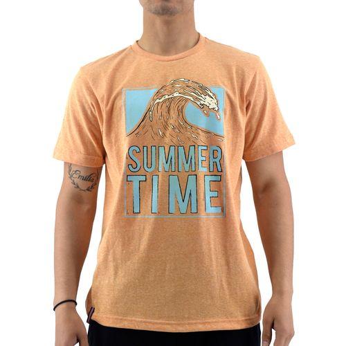 Remera-Topper-Hombre-Gtm-Summer-Time-Naranja-Principal