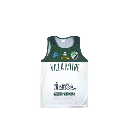 Camiseta-Ultra-Niño-Villa-Mitre-Basquet-Blanco-Principal