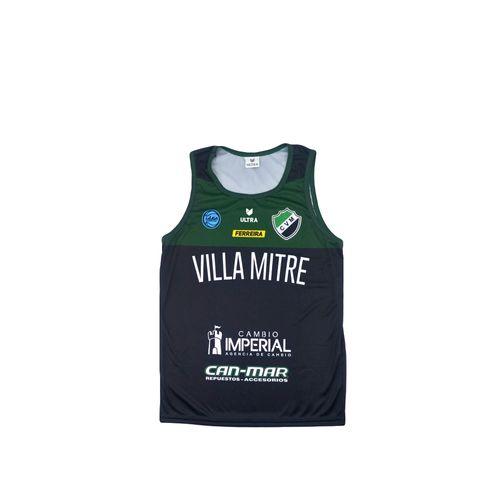 Camiseta-Ultra-Niño-Villa-Mitre-Basquet-Negro-Principal