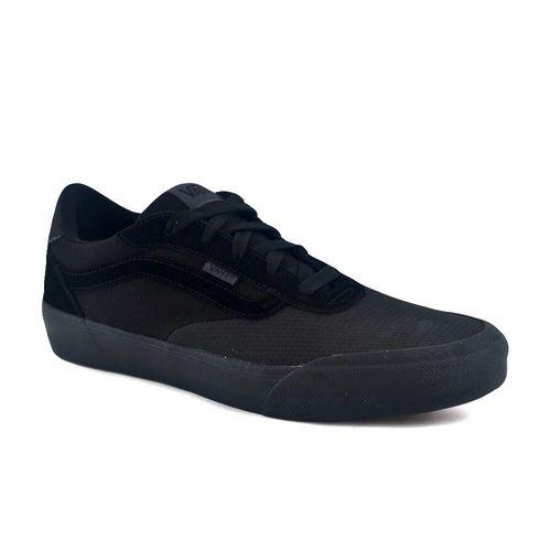 Zapatilla-Vans-Hombre-Palomar-Negro-Principal