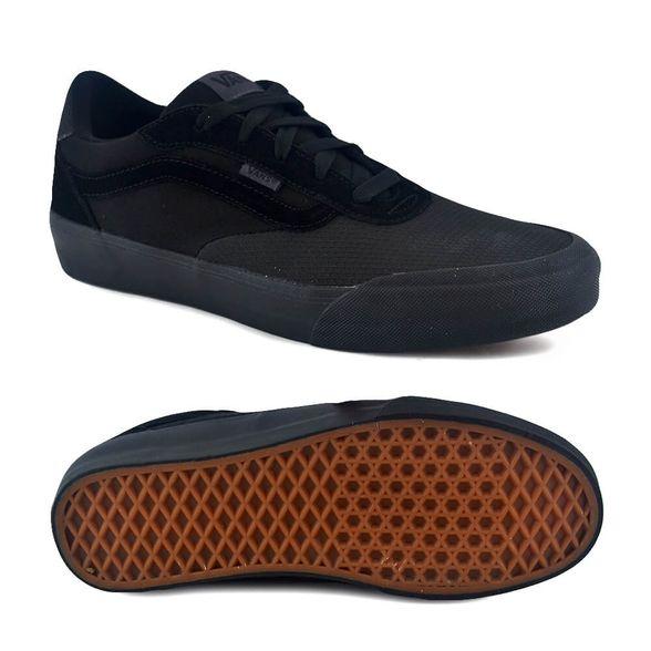 zapatillas tipo vans hombre