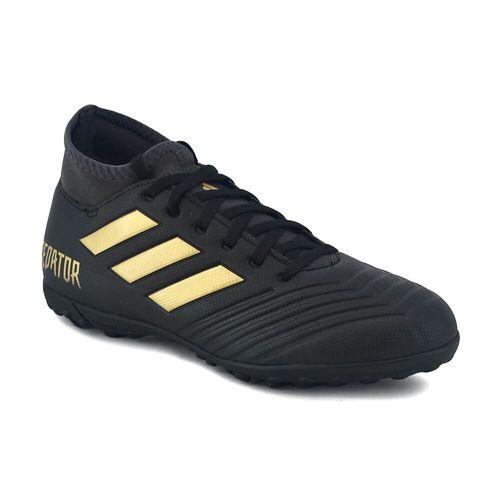 botin-adidas-hombre-predator-19-4-s-tf-negro-ad-ef0412-Principal